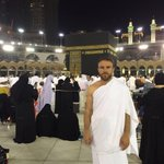 al Hamdu Lil-lâh Umrah vollzogen 🕋  https://t.co/J7FcU8EXNd https://t.co/Xc5JaXGLsd