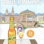 """Lo viejo va de Pintxos"" hoy en #Pamplona #Navarra @Gastronosfera @Pamplonaactual @Pamplonamegusta @Pamplonajoven https://t.co/R2HpxdNm8R"