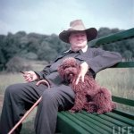 Своим долголетием я обязан спорту. Я им никогда не занимался. Сэр Уинстон Черчилль. https://t.co/2Wr7HIJXZ4
