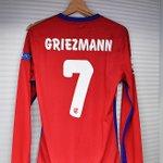 Antoine Griezmann, Atléticos key man in the #UCLfinal? https://t.co/t6FZMwwIoN
