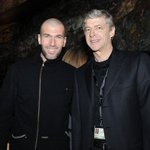 Champions League winning manager with Arsene Wenger. https://t.co/qgNdX0LttQ
