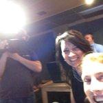 #selfie #livetv #qeheastlinktelethon @QEHFoundation @EastlinkMattB https://t.co/Aw59gHUsF1