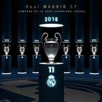 يأتي بطل ويذهب بطل.. وحدهم الملوك ثابتين على عرش تاريخ كرة القدم.. أتعبتم من بعدكم⚽️ #ريال_مدريد_اتليتكو_مدريد https://t.co/r5wOxpAc8c