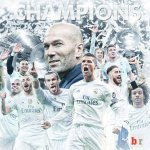 Congratulations to @realmadrid for winning their 11th Champions League Trophy. #uclfinal #UCL https://t.co/VvKrC1EUYB