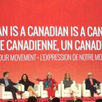 In discussion: Better is Always Possible with my incredible colleagues at #wpg2016 #polcan https://t.co/MHwLPRwwDz