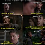 Por isso que eu amo o Dean.???? #HunterFollowHunter https://t.co/RcrXs4SsJy