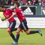 Mañana, el primer gol lo marca El Sadar. Orgullo, pasión y a por el play off. #QuieroVolver #ItzuliNahiDut 👊🏻⚽️ https://t.co/mO1Bv7S0xi