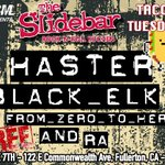 Tues #June 7th, we return to one of favorite venues to play @TheSlidebar in #Fullerton #CA!! https://t.co/w0dJa4JFbh https://t.co/xWQ9ZsQCrx