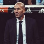 Zinedine Zidane is the first French manager in history to win the Champions League. Not bad for your first season???????? https://t.co/XqAGm8Sf4L