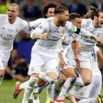 Real Madrid wins Champions League final in penalty shootout https://t.co/fhehtm6LDv https://t.co/Wnota7ByVX