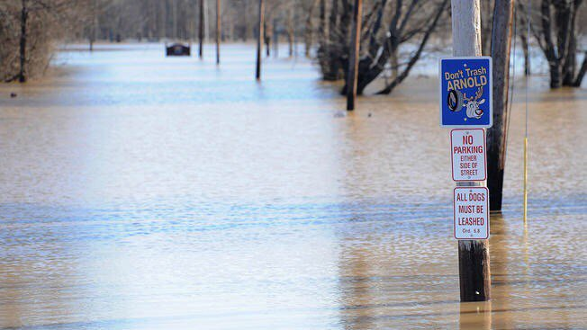 With More Rain Missouri Gov. Declares State of Emergency