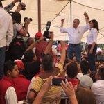 Gobierno sensible y cercano con @SoyBlancaAlcala #Día56 campaña ganadora @MFBeltrones Tepeaca votemos PRI https://t.co/HhgLkZDmdc
