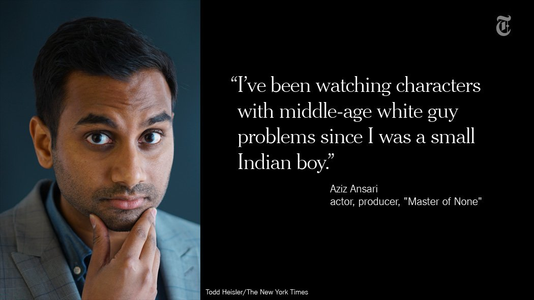 Asian-American actors are fighting for visibility. They will not be ignored. https://t.co/i2dpYgmZyL