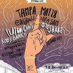 If you live in Tampa come and see Playboi Carti, Robb Banks & more tonight @ District 3 https://t.co/nWJhe3BSEo
