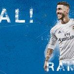 15 GOOOOOOOOOOAL by @SergioRamos!!! | Real Madrid 1-0 Atlético #APorLaUndecima #HalaMadrid #RMUCL https://t.co/krz45WTn1d
