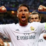 Atletico must be sick of the sight of Sergio Ramos #UCLfinal https://t.co/ikPKqSM7op