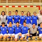 El primer equipo que asciende a Primera División es el @Txantrea_fsf Ya sois de Primera!! Enhorabuena! https://t.co/u94L2TCM8L