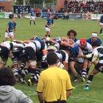 Un orgullo para Valladolid, ser la capital del Rugby y contar con 2 equipazos Enhorabuena @Chami_Rugby #finalrugby16 https://t.co/hYMMYgTrtr