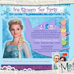 Were your little princesses at our last Frozen themed Tea Party? #Southend #Frozen #LetItGo #TeaParty https://t.co/v4oXCqd9Bh
