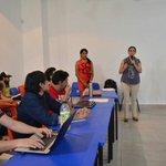Forjamos una generación de emprendedores y creativos en #Morelos, impulsamos #EconomíaNaranja con talentos https://t.co/ro2f6XL9Ar