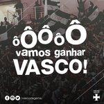 BOLA ROLANDO! Vasco x Bahia, em São Januário. Vamos, Gigante! #VASxBAH https://t.co/6mrWSZzb69