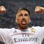 #uclfinal @realmadrid 1 ???? 0 @Atleti ⚽ @SergioRamos DESCANSO https://t.co/Acz0Ye0oHA https://t.co/HzATsKJP4t