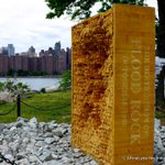 Beautiful day on @randallsisland + 12 more installations not to miss in June #Art #NYC https://t.co/7inKJIdIM9 https://t.co/ZnO1tLKcLD