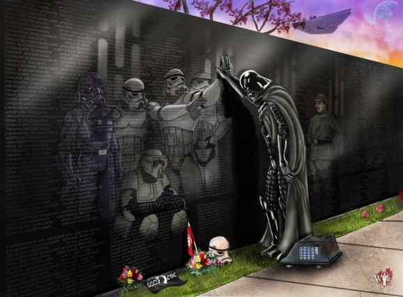 #MemorialDay Take time out of your day to remember the fallen that served protecting our Galaxy. https://t.co/h8KsoZXrzL