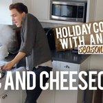 "NEW VIDEO!! ""MAC AND CHEESECAKE"" // https://t.co/8z6iepNENu RT if you want! Enjoy! #HCWA https://t.co/EvN7KFKl1U"