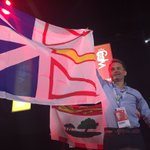 @SeamusORegan grouping together NL delegates at the @liberal_party convention #wpg2016 https://t.co/AIoglLf5af