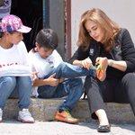 ¡Por ellos #Puebla merece un mejor futuro con @SoyBlancaAlcala! #BlancaMiGobernadora https://t.co/CkQt1Knh70