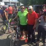 Gran recorrido en #Huitzilac #Morelos #LaBicicleta #17km Felicidades @TopiltzinCM @SDS_Morelos por la organización https://t.co/Mon6BghgxK