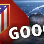 GOOOOOOOOOOL DO @Atleti! Carrasco deixa tudo igual! @realmadrid 1x1 @Atleti #ChampionsNoEIMAXX https://t.co/zH5Yos4Gyt