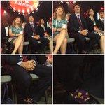 Prime Minister @JustinTrudeaus sock game at #wpg2016 though....???????????? https://t.co/Q6v5H2IaVv