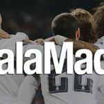 ????¡HASTA EL FINAL, VAMOS REAL! ???? #APorLaUndecima #RMUCL #HalaMadrid https://t.co/B4xsY8teVR