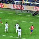 #LiveBolanet FT: Real Madrid 1-1 Atletico Madrid (15 Ramos ; 80 Carrasco) lanjut ke babak tambahan waktu https://t.co/uk2c83WAtP