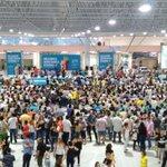 Plenaria da 1ª Região - João Pessoa, do Orçamento Democrático Estadual. Autorizei 19 milhões de investimentos novos https://t.co/c9MTOc4izH