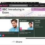 Following #vg16 interview & @asylums acoustic sesh on @bbcintroinessex heres big news again https://t.co/sZVL4Th3xF https://t.co/2nCHojZCVj