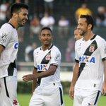 25/2T - Vasco 3x2 Bahia. #VASxBAH ????: Paulo Fernandes/Vasco.com.br https://t.co/jx9FwnliiO