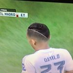 Barber: What do you want today mate? Danilo: Give me a graph of the way this final is going for us Barber: https://t.co/Qs9ia6kLoL