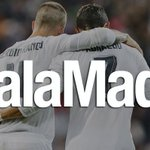 Comienza la segunda parte de la prórroga. Real Madrid 1-1 Atlético #APorLaUndecima #RMUCL #HalaMadrid https://t.co/2mE1RwwPEA
