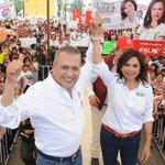 .@SoyBlancaAlcala es una opción valiente y honesta que resolverá los problemas de #Puebla #BlancaMiGobernadora https://t.co/N61elp1niy