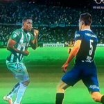 Gol en la Champions / gol en la Libertadores   CHUPAMELA EUROPA https://t.co/MsNL1mZZCW