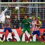 Real Madrid and Atlético will settle the #UCLfinal with a penalty shootout. https://t.co/yunVIiz7lJ