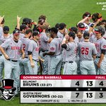 Survive and advance. #LetsGoPeay https://t.co/5i7fXBsJ4D