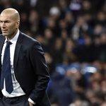 ZINEDINE ZIDANE  4 janvier 2016 : Nommé entraineur du Real Madrid  28 mai 2016 : VAINQUEUR de la Ligue des Champions https://t.co/TV5fBSFe8f