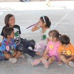 Se llevaron a cabo actividades para generar conciencia sobre la importancia de solucionar problemas de familia. https://t.co/v3Hj4hxBnj