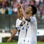 ACABOU! Em jogo emocionante, Vasco vence o Bahia por 4 a 3. Gols de @Nene10 (2), @garcialuan93 e @ThallesPenha09! https://t.co/uawbbLghEM