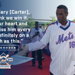 .@DocGooden16 on the Kid. #Mets86 https://t.co/DRs1MQTMVV