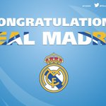 Congratulations @realmadriden on winning the #uclfinal. See you in ???????? for the 2016 FIFA Club World Cup! https://t.co/DLfe37H6jB